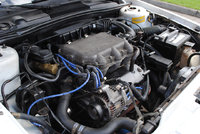 Picture of 1989 Chrysler New Yorker, engine