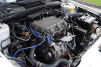 1989 Chrysler New Yorker picture, engine
