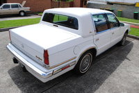 Picture of 1989 Chrysler New Yorker, exterior, gallery_worthy