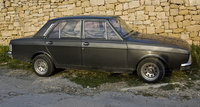 1978 Hillman Hunter Overview