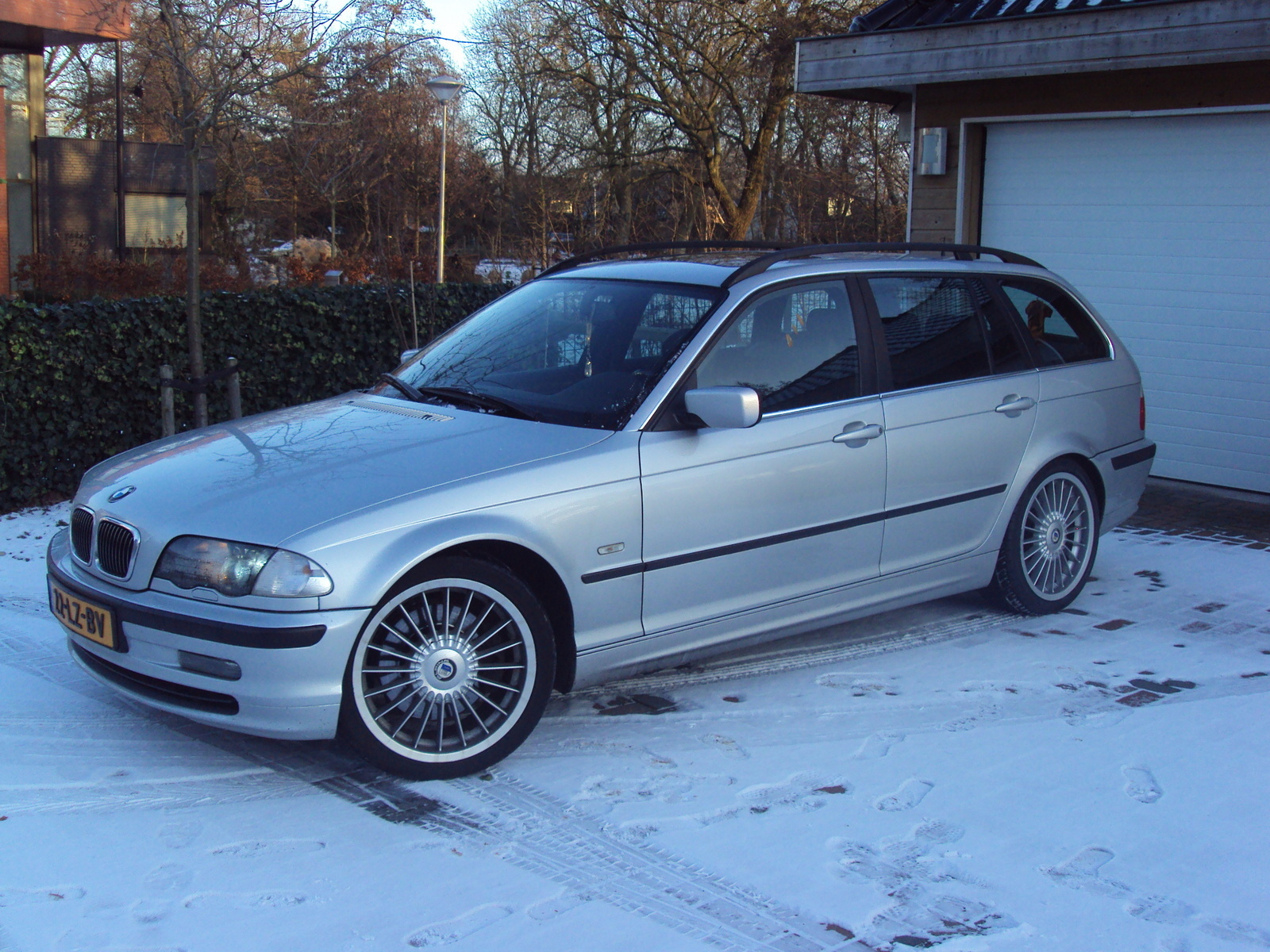 BMW 3 Series Questions - How Long Does Engine Last on 92 325i - CarGurus