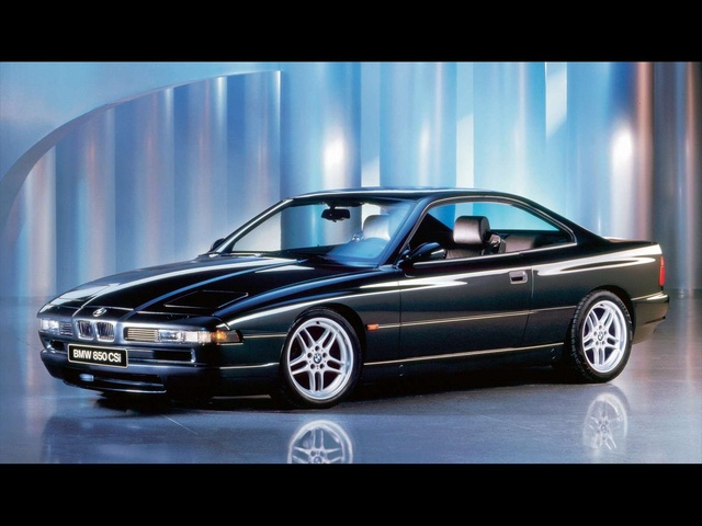 Picture of 1996 BMW 8 Series 850csi, exterior