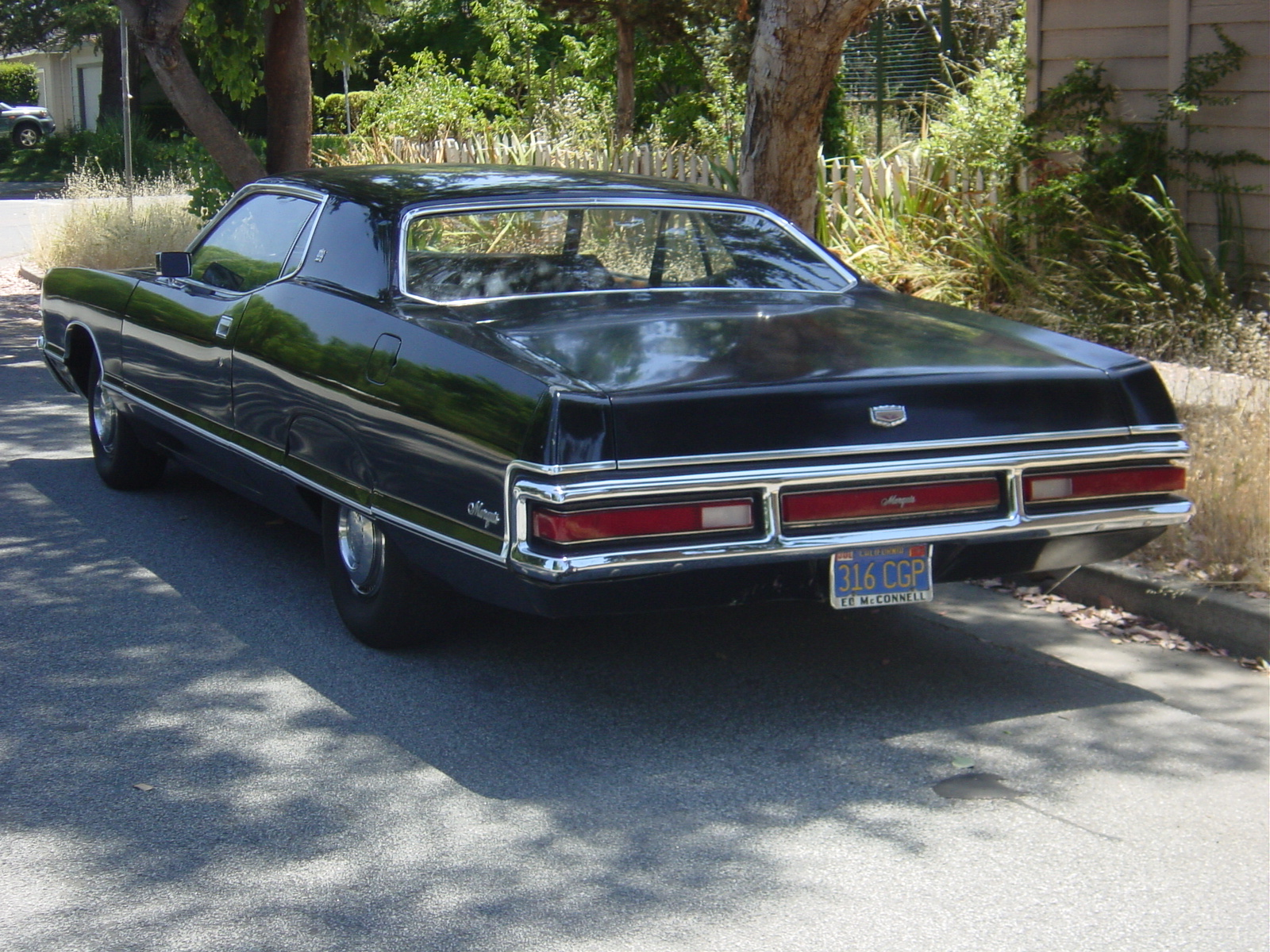 Picture of 1971 Mercury Marquis