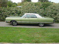 1973 Chrysler New Yorker picture, exterior