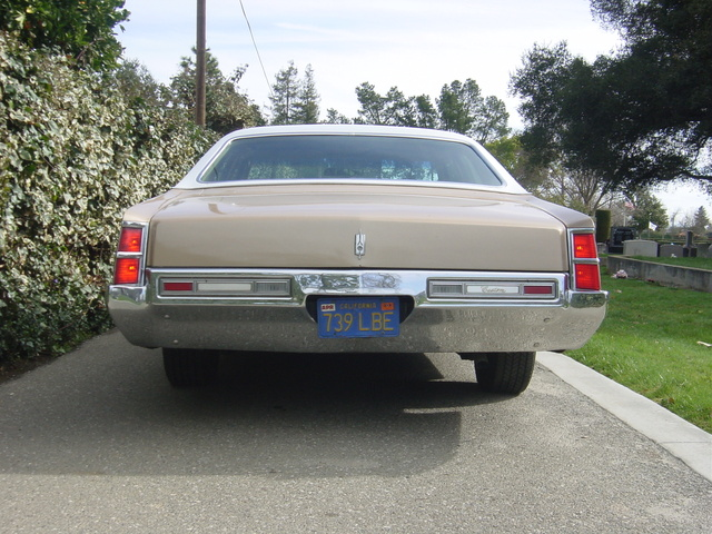 Picture of 1970 Oldsmobile Eighty-Eight