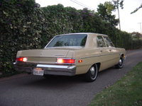1974 Plymouth Valiant Overview