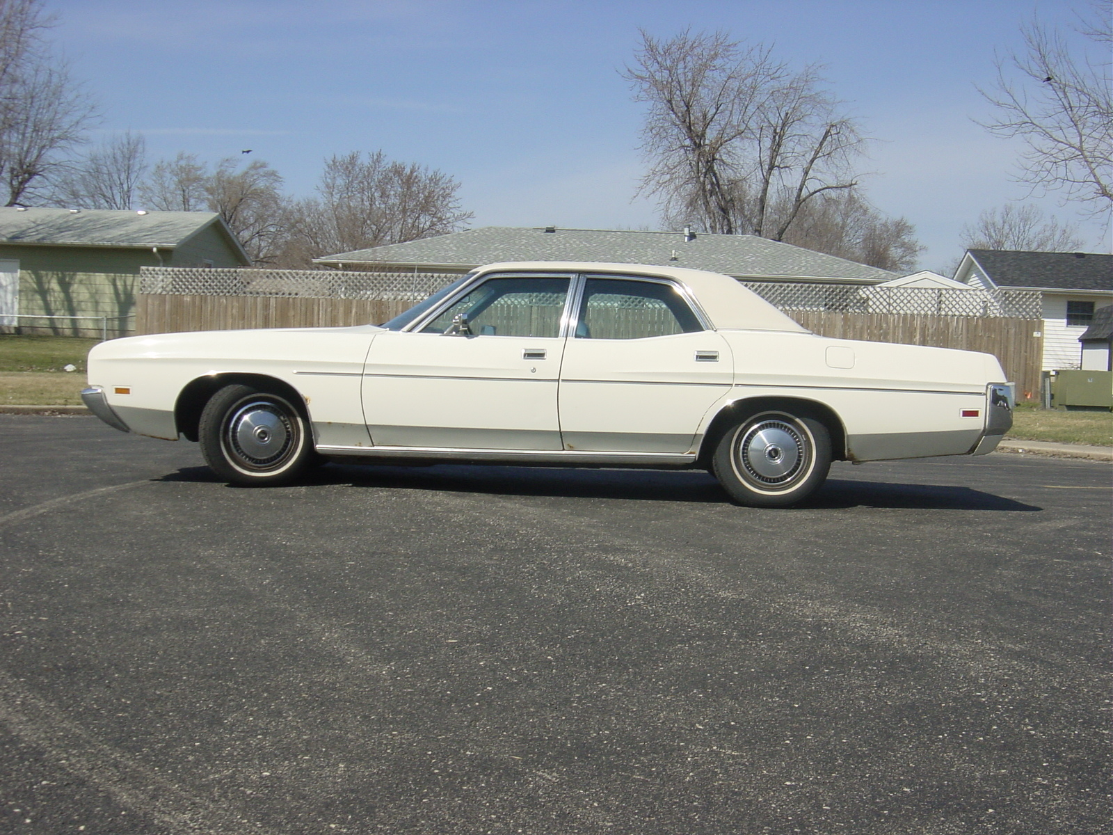 1972 Ford Galaxie picture, exterior