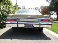 1977 Mercury Marquis Overview