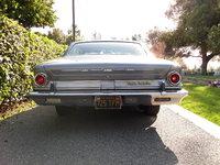 1963 Chrysler New Yorker Overview