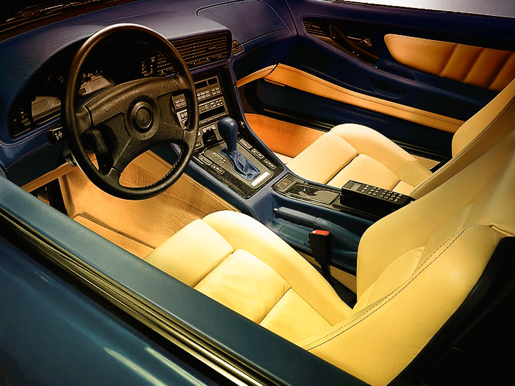 1996 BMW 8 Series Pictures CarGurus
