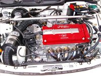 Picture of 1997 Honda Integra, engine, gallery_worthy