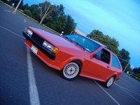 1987 Volkswagen Scirocco Overview