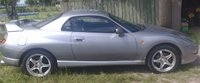 1996 Mitsubishi FTO Picture Gallery