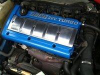 Picture of 1997 FIAT Coupe, engine, gallery_worthy