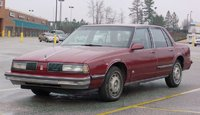 Picture of 1990 Oldsmobile Eighty-Eight Royale 4 Dr Brougham Sedan, exterior