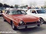 1983 AMC Concord Overview