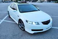 2004 Acura TL 5-Spd AT picture, exterior