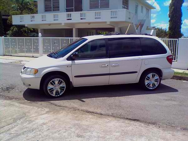 2003 dodge caravan overview cargurus. Black Bedroom Furniture Sets. Home Design Ideas