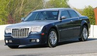 2006 Chrysler 300 Limited picture, exterior