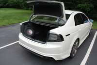 Picture of 2004 Acura TL 5-Spd AT, exterior, interior