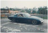 1974 Lotus Elan Overview