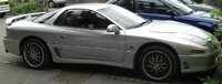 Picture of 1996 Mitsubishi 3000GT, exterior, gallery_worthy