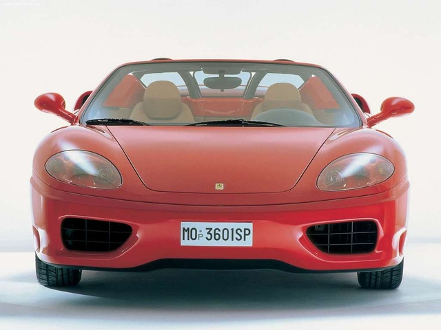 Picture of 2005 Ferrari Superamerica