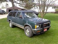 Picture of 1991 GMC S-15 Jimmy 4 Dr SLE 4WD SUV, exterior, gallery_worthy