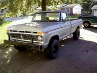 1977 Ford F-250, 1977 F-250 Custom, exterior, gallery_worthy