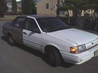 1992 Ford Tempo 4 Dr GL Sedan, ..i miss this car., exterior