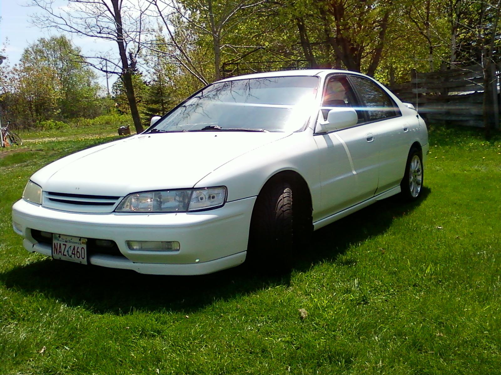 1994 Honda Accord Pictures Cargurus