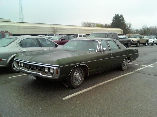 Picture of 1970 Dodge Polara