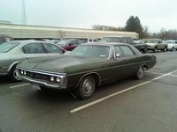 1970 Dodge Polara Picture Gallery