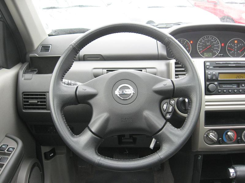 2005 nissan x trail interior pictures cargurus. Black Bedroom Furniture Sets. Home Design Ideas
