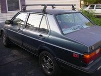 1993 Volkswagen Fox Overview