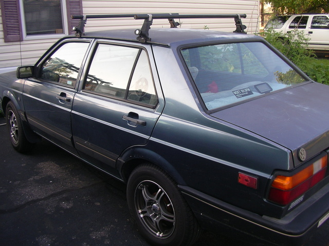 Picture of 1993 Volkswagen Fox GL Wolfsburg