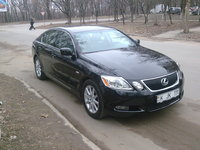 2006 Lexus GS 300 Base picture, exterior