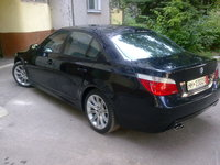Picture of 2006 BMW 5 Series, exterior, gallery_worthy