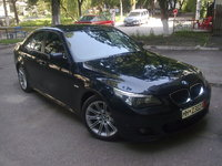 Picture of 2006 BMW 5 Series, exterior