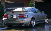 Picture of 1994 Toyota Celica ST Coupe, exterior