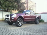Picture of 2006 Holden Rodeo, gallery_worthy