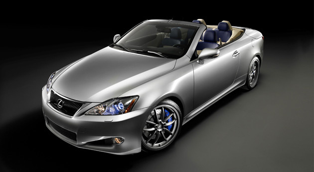 Picture of 2011 Lexus IS C, exterior, gallery_worthy