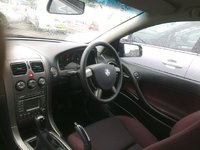 2006 Holden Commodore, Interior, have since put my touch screen dvd player instead of stock stereo., interior, gallery_worthy