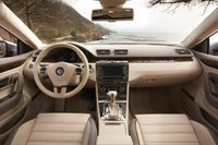 Picture of 2010 Volkswagen Passat Komfort Wagon, interior, gallery_worthy