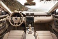 Picture of 2010 Volkswagen Passat Komfort Wagon, interior, gallery_worthy