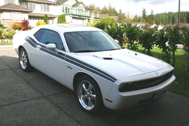 2010 Dodge Challenger R/T, My new ride to work 2010 Dodge Challenger ...