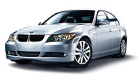 Picture of 2007 BMW 3 Series 328xi Sedan AWD, exterior, gallery_worthy
