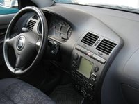 Picture of 2000 Seat Ibiza, interior