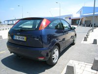 Picture of 2001 Ford Focus, exterior