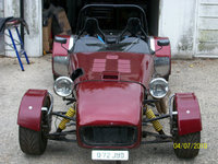 Picture of 2004 Caterham Seven, exterior, gallery_worthy